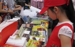 Sách bổ ích cho thiếu nhi hè 2014