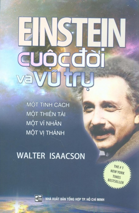 Einstein Cuộc Đời Và Vũ Trụ