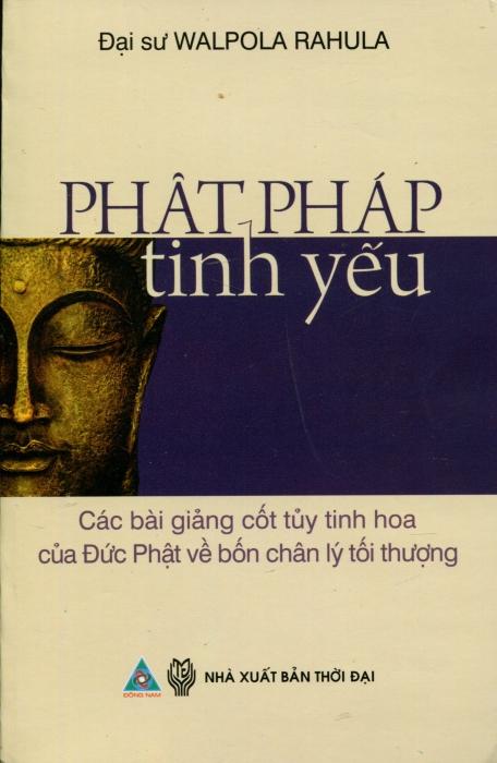 Phật Pháp Tinh Yếu