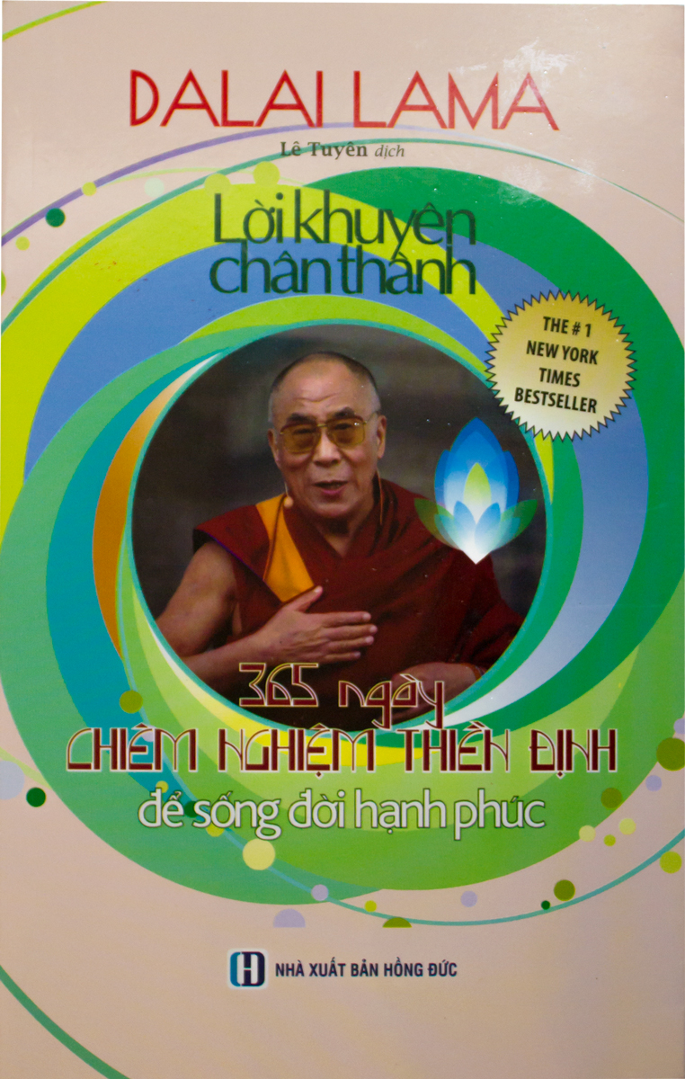 Dalai Lama - Lời khuyên chân thành